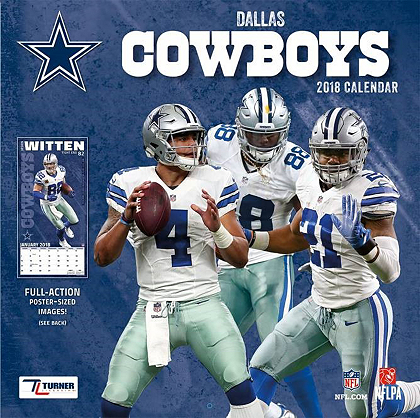 Dallas Cowboys vs. Washington Redskins at AT&T Stadium