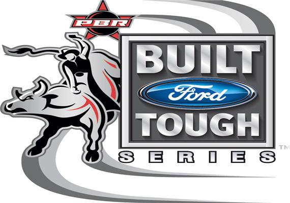 Built Ford Tough Series: PBR - Professional Bull Riders at AT&T Stadium