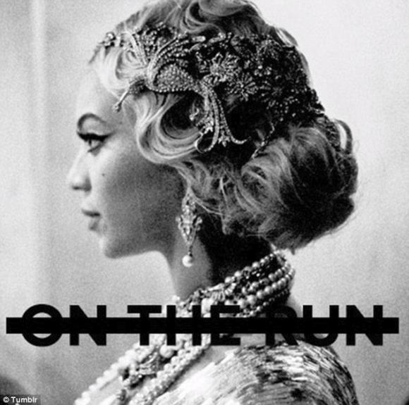 On The Run II: Beyonce & Jay-Z at AT&T Stadium