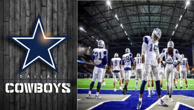 Dallas Cowboys vs. Green Bay Packers at AT&T Stadium