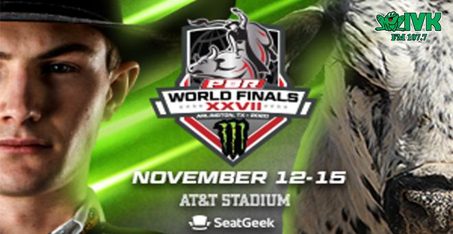 PBR World Finals: Unleash The Beast at AT&T Stadium